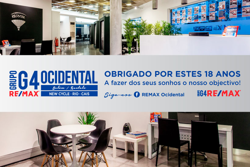 G4 Ocidental